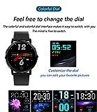 Zoom IMG-1 smartwatch orologio fitness uomo donna