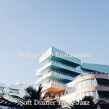 Mellow Hip Restaurants