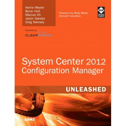 System Center 2012 R2 Configuration Manager Unleashed Pdf