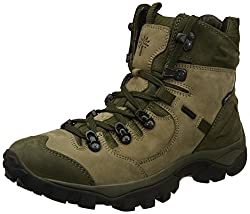 Woodland Trekking Shoes