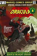 Tomb of Dracula Omnibus, Vol. 2