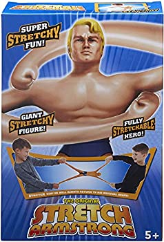 Stretch Armstrong Figure Action Figure Doll
