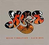 High Vibration [Sacd Box]
