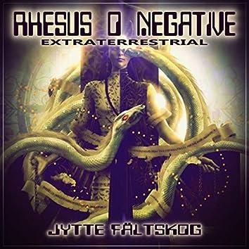 Rhesus O Negative (Extraterrestrial)