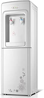 3 Temperature Settings, Hot, Cold & Room Water, Large Capacity Storage Cabinet WLJW (Color : Ice heat)
