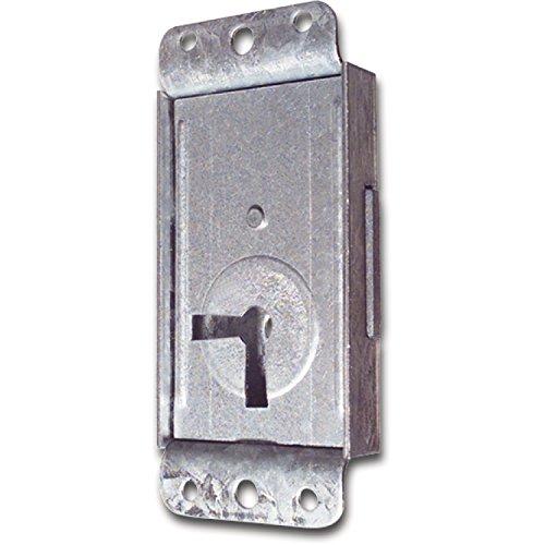 REFORM 3410-0208 Riegelschloss für Sicherungskasten | Einheitssperre 61005 | rechts