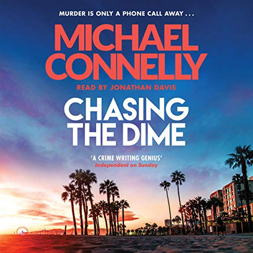 Chasing the Dime Titelbild
