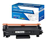 Fimpex Compatible Toner Cartucho Reemplazo por Brother DCP-L2510D L2530DW HL-L2310D L2350DW L2370DN L2370DW L2370DW XL L2375DW MFC-L2710DN MFC-L2710DW L2730DW L2750DW TN2420 con Chip (Negro, 1-Pack)