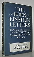 The Born-Einstein Letters