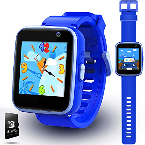 lzndeal Kids Smart Watch with Camera, Children Smartwatches for 3-10...