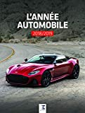 L'Annee Automobile N 66 (2018/2019)