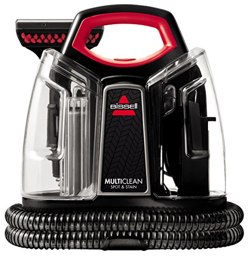 BISSELL MultiClean Spot & Stain | Détachant Portable | 300 W, 2.5...