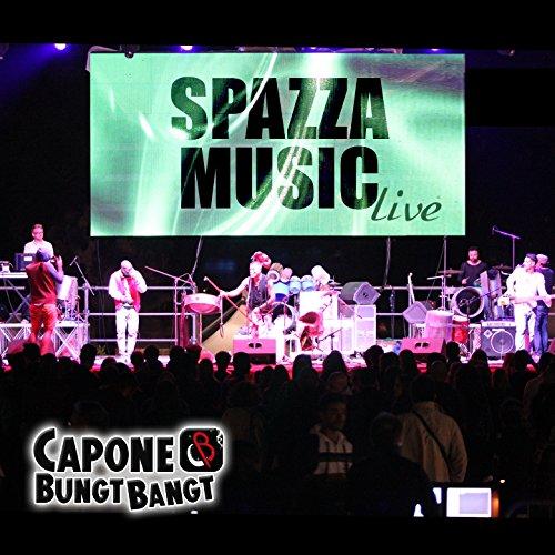Parafulmine (feat. Bisca) [Live]