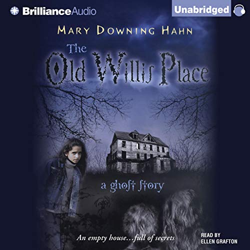 The Old Willis Place  By  cover art