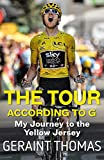 The Tour According to G: My Journey to the Yellow Jersey road racing bicycles Feb, 2021