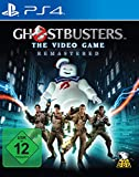 Ghostbusters The Video Game Remastered [Playstation 4]