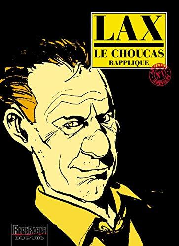 Le Choucas, tome 1 : Le Choucas rapplique