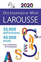 Dictionnaire Larousse 2020