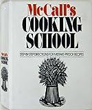 McCall's Cooking School Large Printed 3-Ring Cookbook Binder (Empty Replacement Original Binder)
