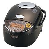 象印 マホービン 象印 象印 圧力IH炊飯器 5.5合 極め炊き ダークブラウン NP-ZF10-TD