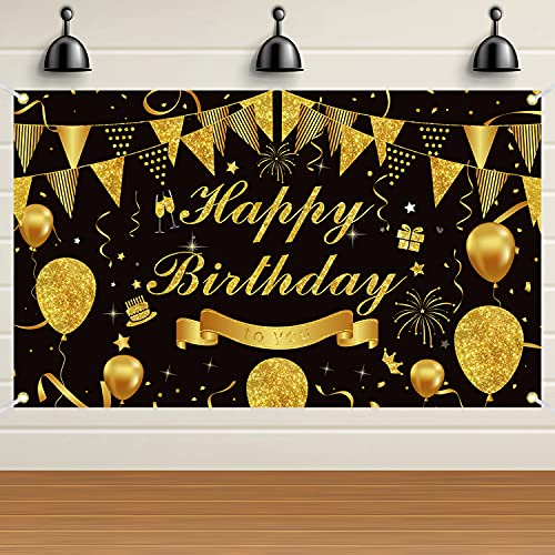 (42% OFF) Gold Backdrop Banner $6.95 – Coupon Code