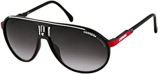 Carrera 241296WSG629O Black Champion WSG 9O Sunglasses