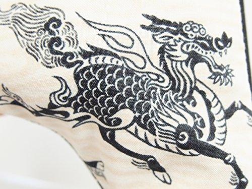 『[武蔵野ユニフォーム]【ポップ足袋 男性向 麒麟】 柄足袋 《091-kirin》 (25.0)』の4枚目の画像