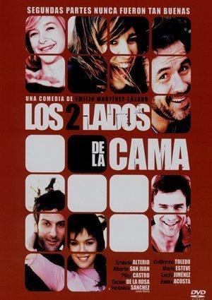 Los Dos Lados de la Cama by Estudios Picaso