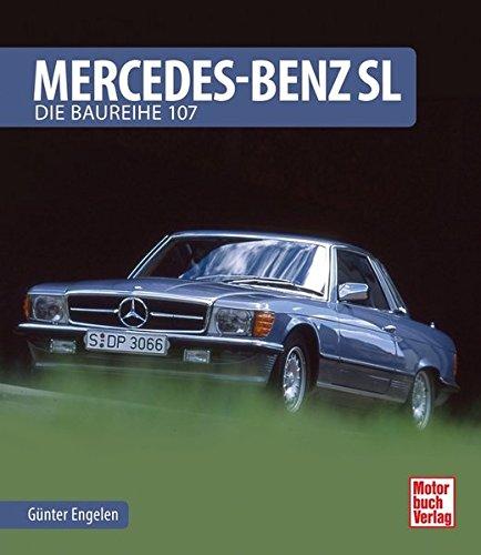 Bester der welt Mercedes Benz SL: 107 Serie