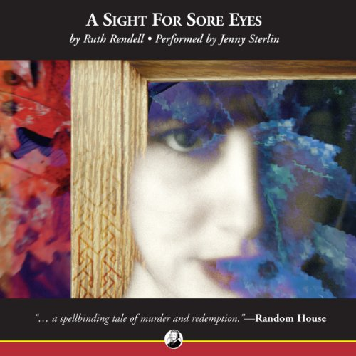 A Sight for Sore Eyes audiobook cover art