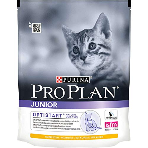 Purina Pro Plan Gato Kitten con Optistart Pollo 400 g