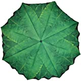 PealRa Banana Leaf Super Mini Umbrella