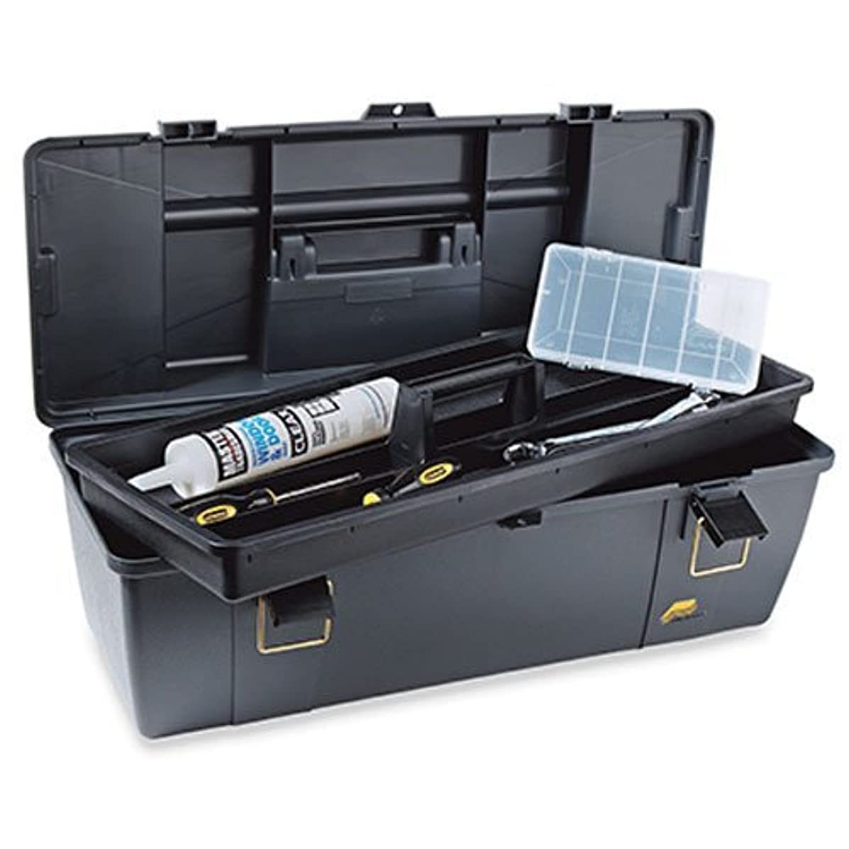 Plano 682-007 Grab-N-Go 26-Inch Tool Box with Tray