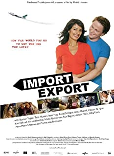 Import Export (English Subtitled)