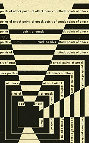 Points of Attack (English Edition)