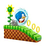 Import Europe - Figura Sonic The Hedgehog Vinilo Christmas Island...