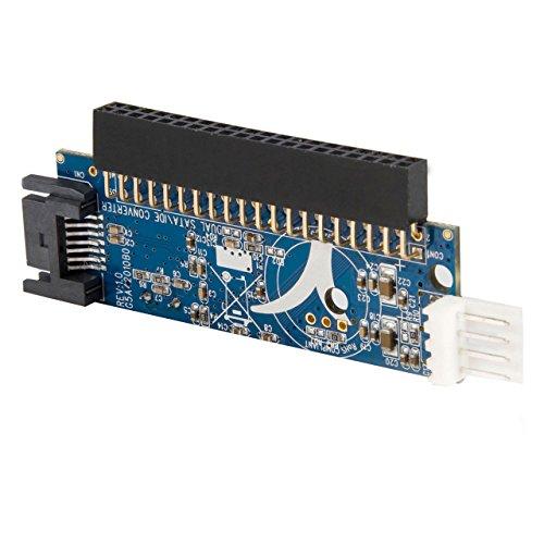 StarTech IDE2SAT25 - Adaptador SATA a IDE ATA