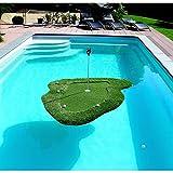 Golf At Home - Green flottant - Golf piscine