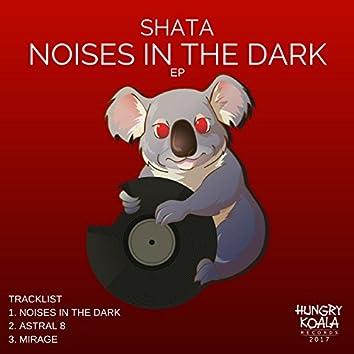 Noises In The Dark EP