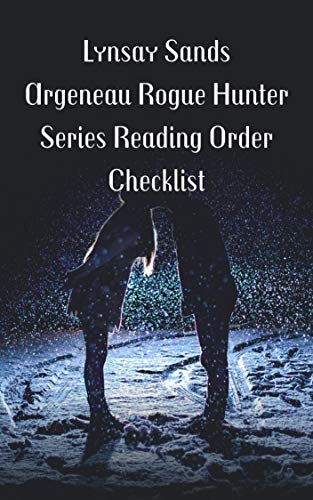 Lynsay Sands Argeneau Rogue Hunter Series Reading Order Checklist
