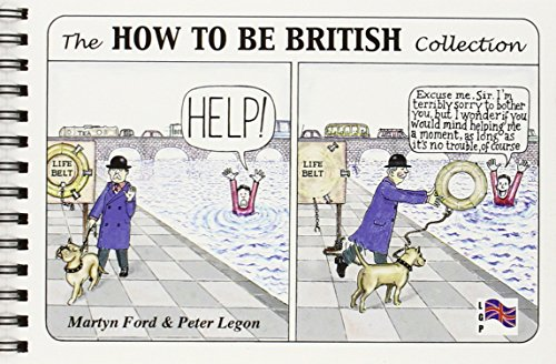 Legon, P: How to be British Collection