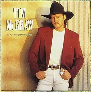 Tim Mcgraw by Tim McGraw (1993-04-20)