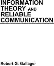 Information Theory And Reliable Comm