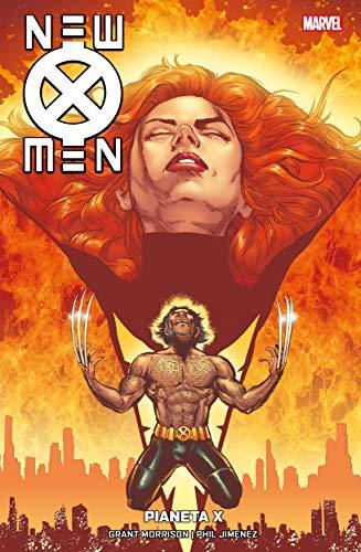 New X-Men Collection 6: Pianeta X