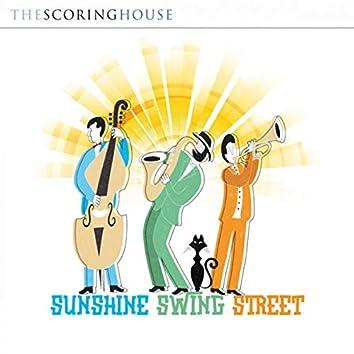 Sunshine Swing Street