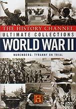 World War II - Nuremberg: Tyranny On Trial [DVD]