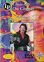 Adventures in Rhythm, Vol. 1: Close-Up on Congas