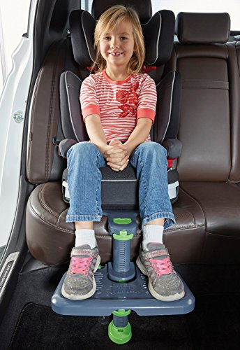 Kneeguard Kids Car Seat Foot Res...