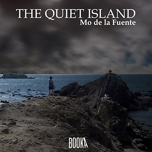 The Quiet Island audiobook cover art