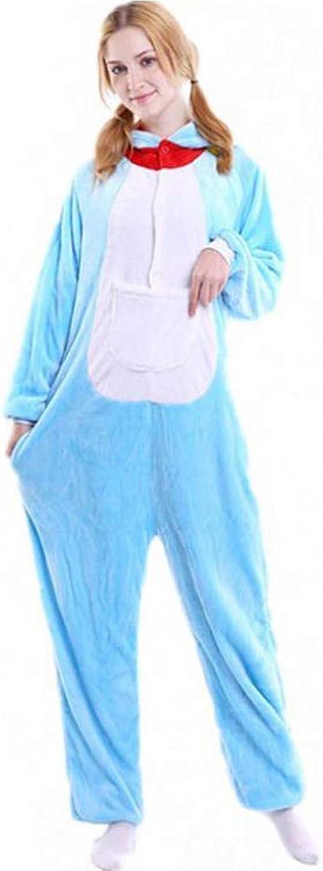 Onesie Pyjamas Cosplay Kostüm Cartoon Tier Weihnachten Halloween Cosplay One Piece B07MMF2591 Schenken Sie Ihrem Kind eine glückliche Kindheit   Ein Gleichgewicht zwischen Zähigkeit und Härte